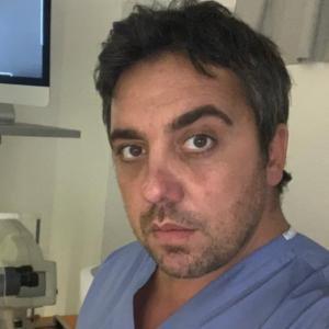 Dr. Aldo Procopio - Oculista a Roma