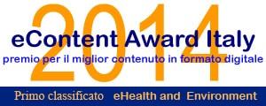 eContent Award Italy