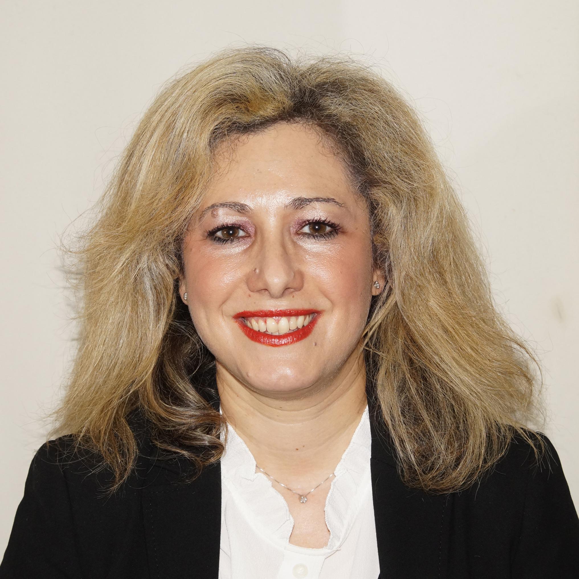 Dr.ssa Silvia Santoriello