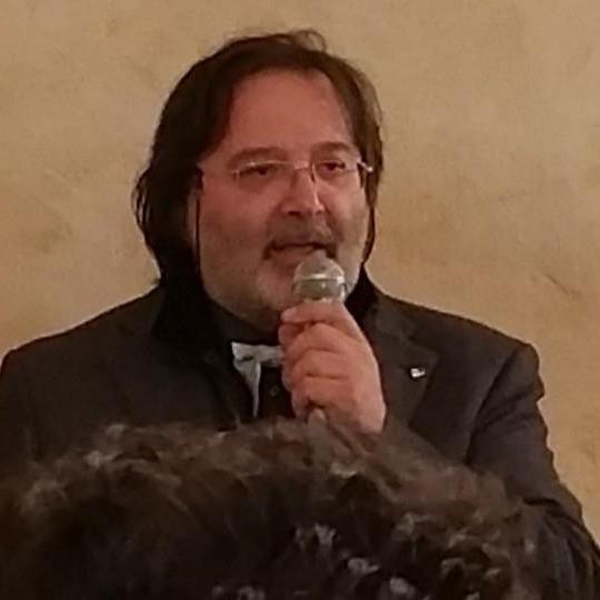 Dr. Antonio D'Antonio