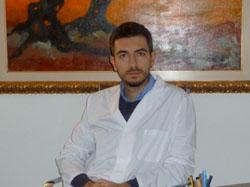 Dr. Stefano Battaglini - Dermatologo a Bari