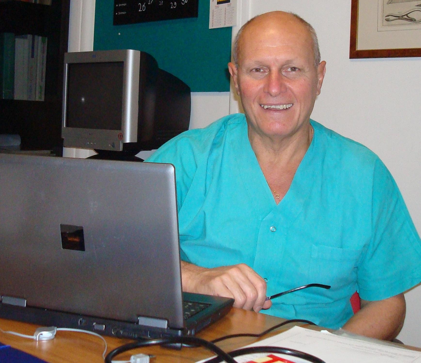 Dr. Gabriele Munegato - Chirurgo Generale a Treviso, Padova