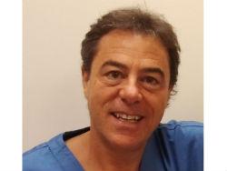 Prof. Diego Cuccurullo - Chirurgo Generale a Napoli