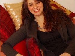 Dr.ssa Laura Pinzarrone - Psicologo a Roma