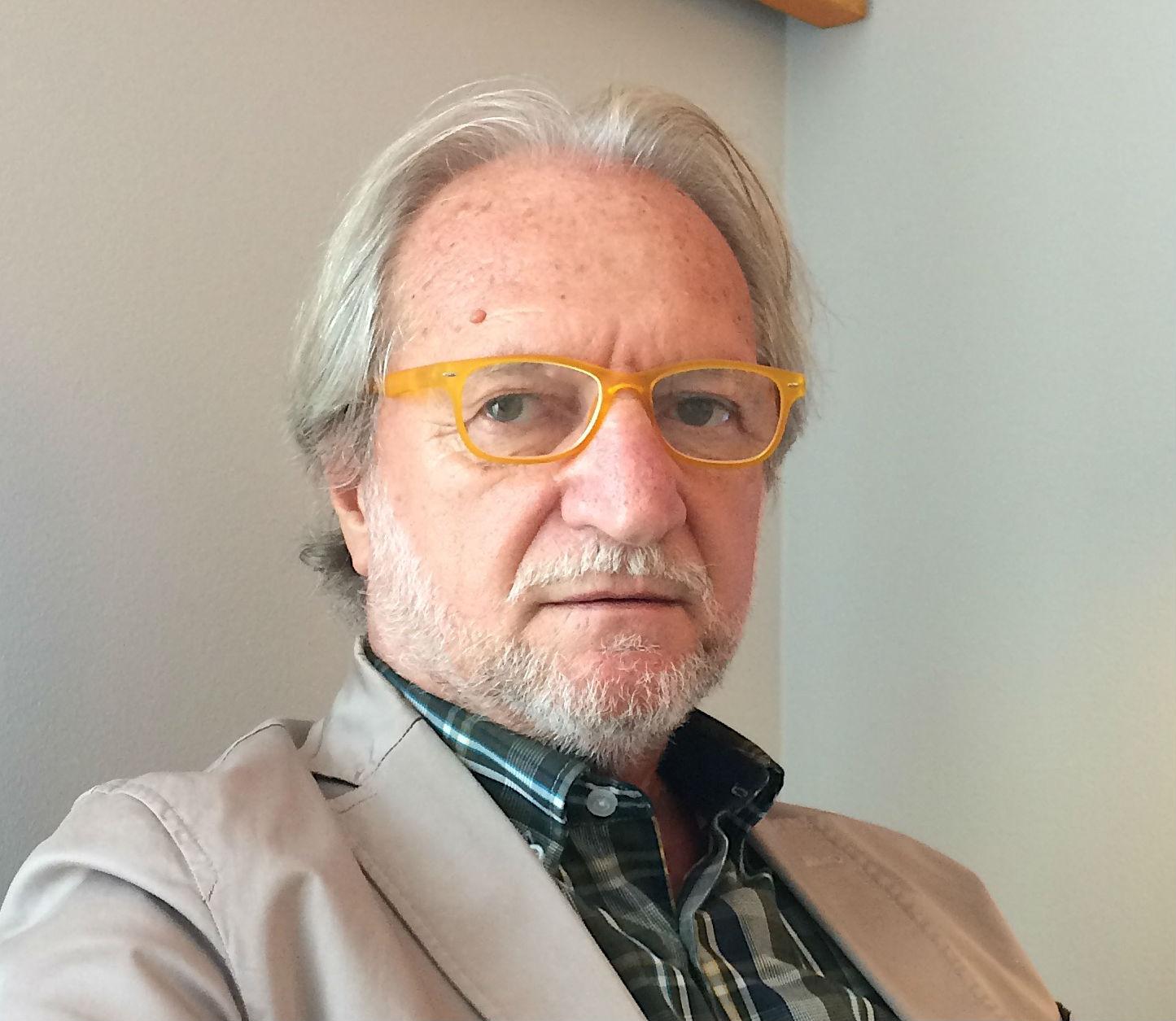 Dr. Daniele Borinato - Psichiatra a Palermo