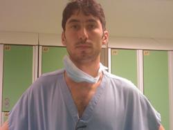 Dr. Roberto Postacchini - Ortopedico a Roma