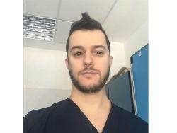 Dr. Daniele Santucci - Medico Internista a Roma