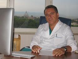 Dr. Riccardo Bono - Dermatologo a Roma