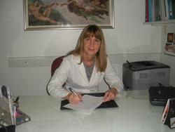 Dr.ssa Nicoletta Danuso - Ginecologo a Milano