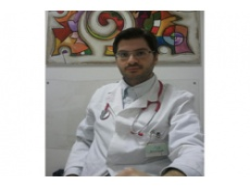 Dr. Dario Graceffa - Reumatologo a Roma