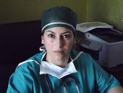 Dr.ssa Lucia Cucciolillo - Chirurgo Vascolare a Campobasso