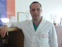 Dr. Antonio Vitarelli - Urologo a Bari, Taranto