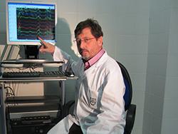 Dr. Giuseppe Del Buono - Gastroenterologo a Roma