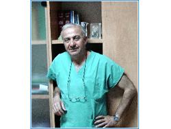 Dr. Carmine Taglialatela Scafati - Chirurgo Maxillo-facciale a Napoli