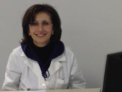 Dr.ssa Carmela Saullo - Allergologo a Roma