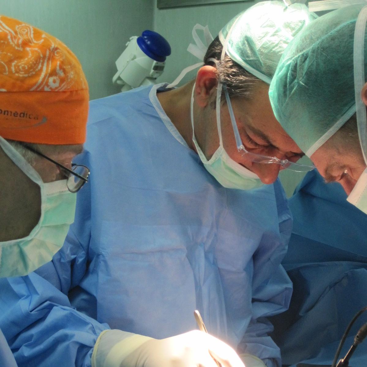 intervento prostata per ritenzione urina