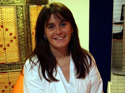 Dr.ssa Caterina Gerolami