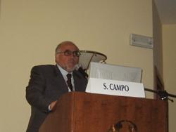 Dr. Salvatore Campo