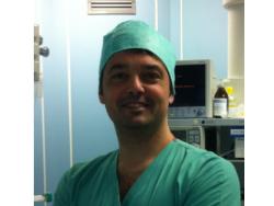 Dr. Andrea Spreafico