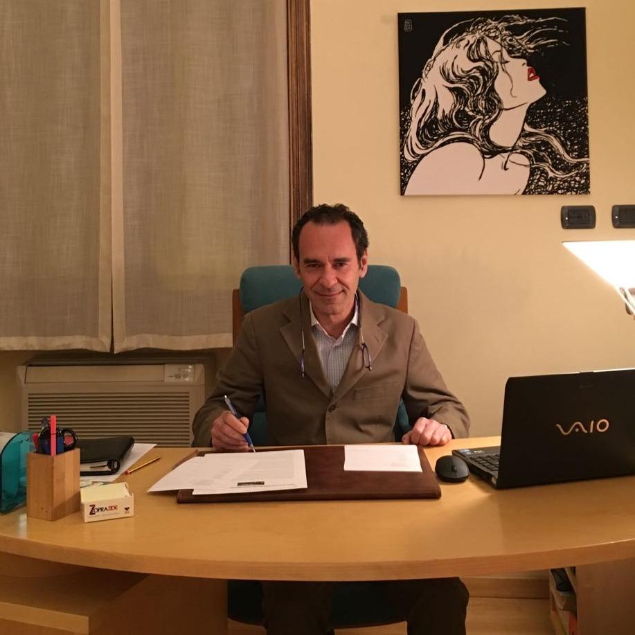 Dr. Roberto Basano