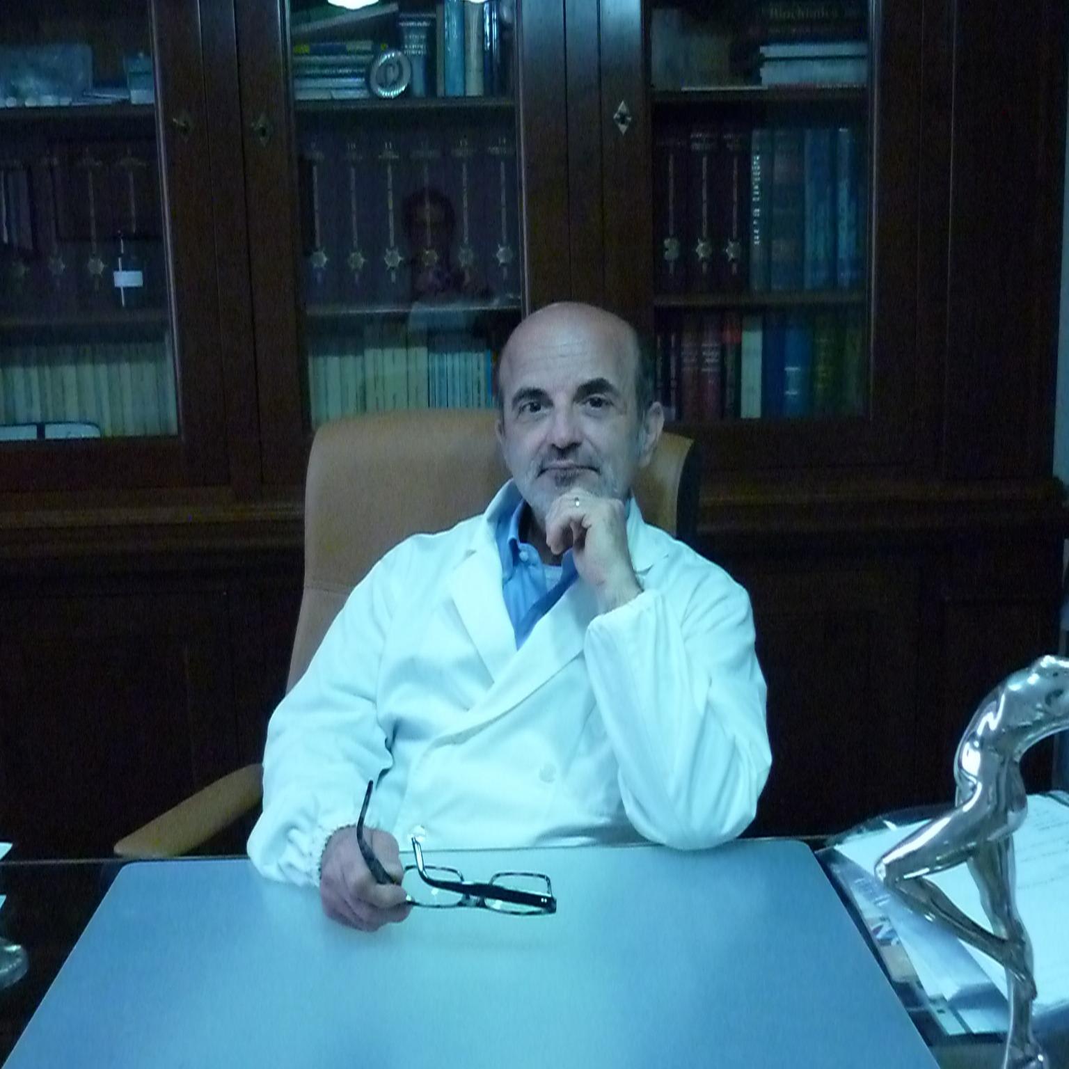 Dr. Biagio Filippo R. Santagati