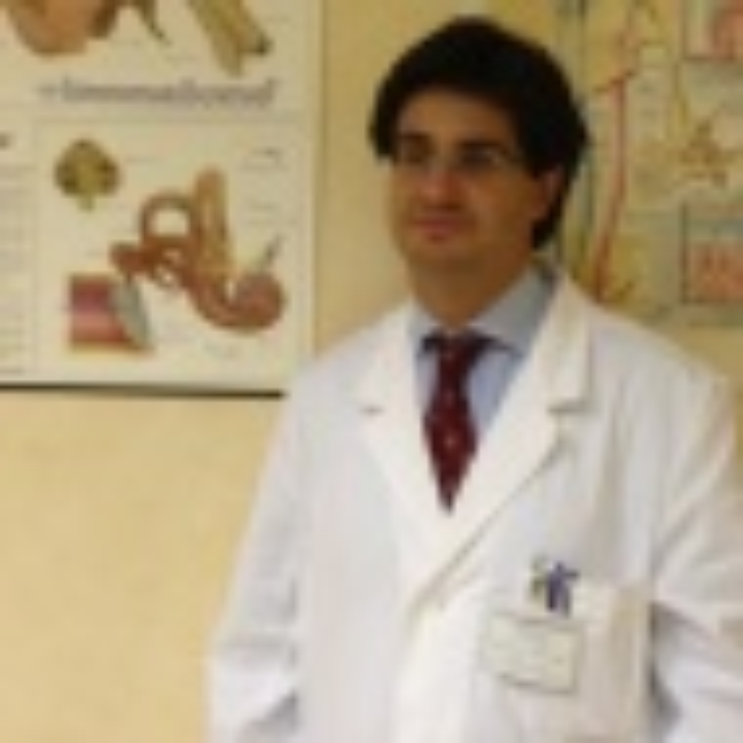 Dr. Francesco Maria Passali