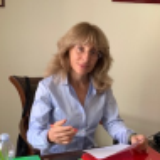 Dr.ssa Liliana Matteucci