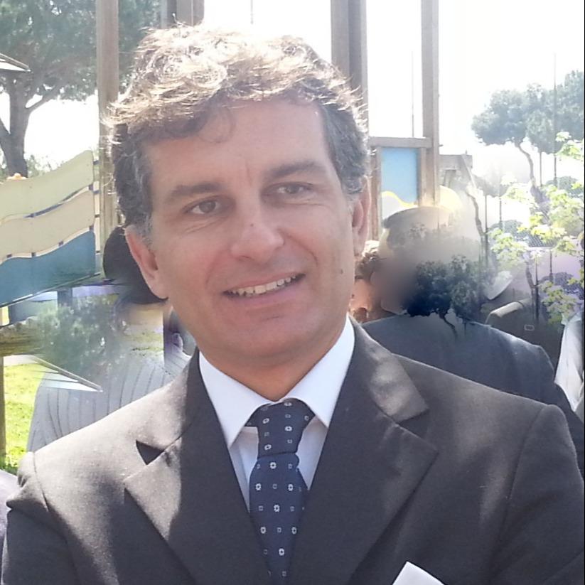 Dr. Massimiliano Forino
