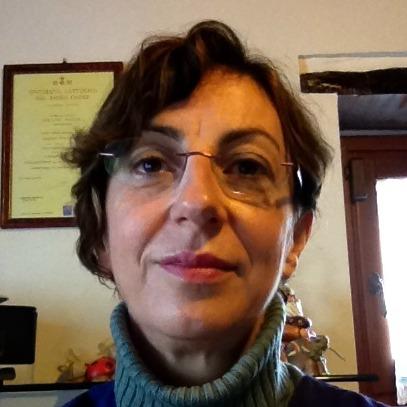 Dr.ssa Gabriela Baiocchi