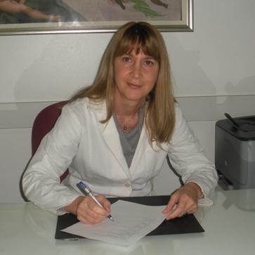 Dr.ssa Nicoletta Danuso