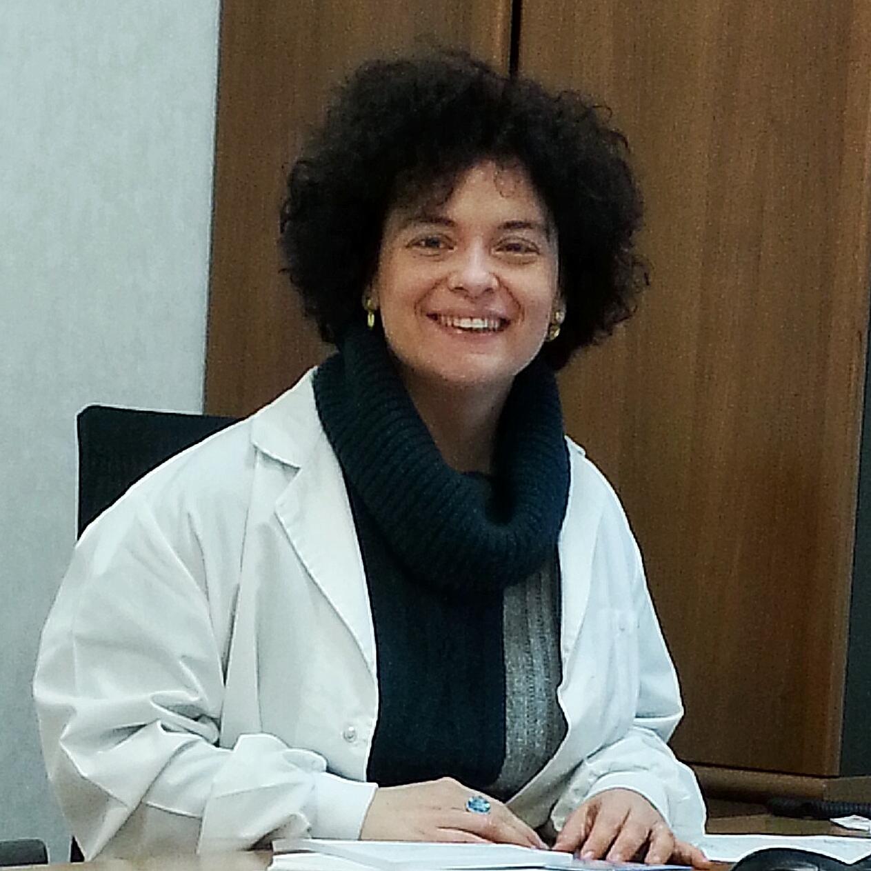 Dr.ssa Rosa Bianca Bigioni