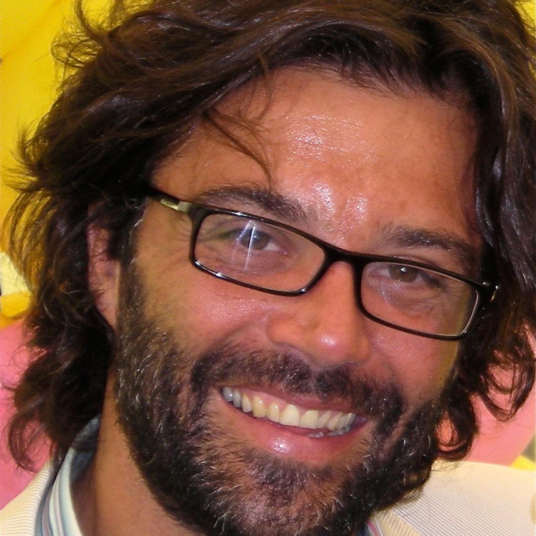 Dr. David Alessio Merlini