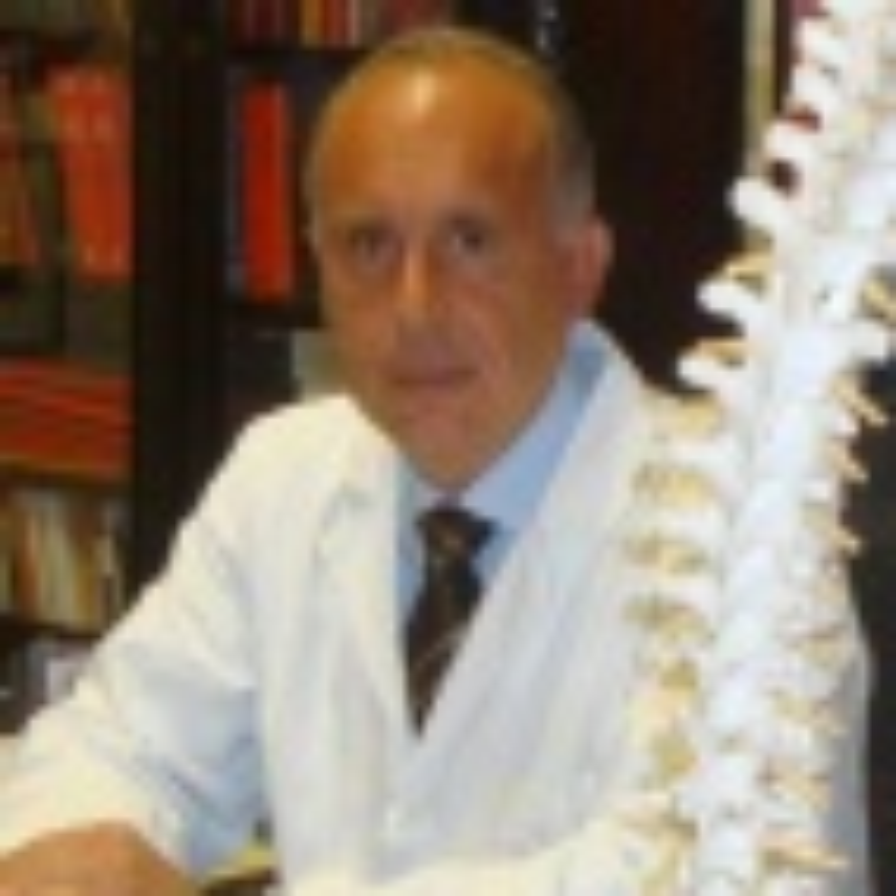 Dr. Matteo Pennisi