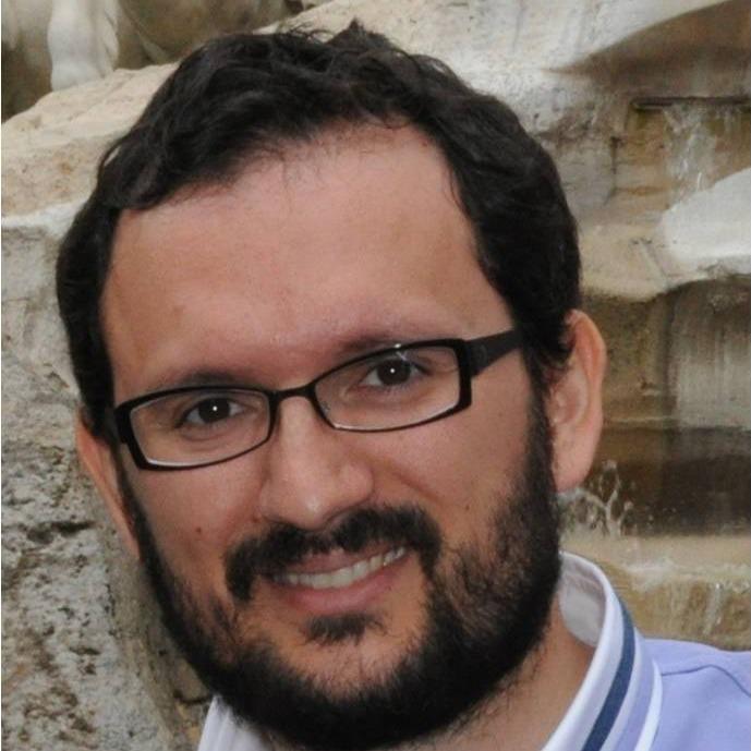 Dr. Federico Maria Sacchetti