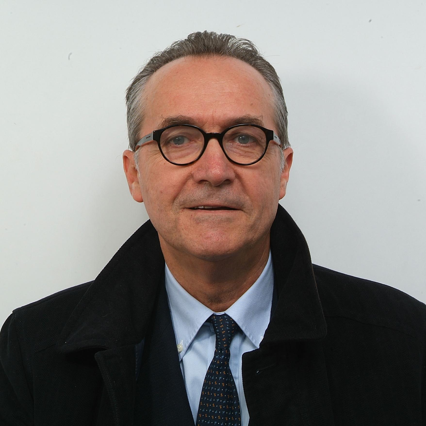 Prof. Deodato Assanelli