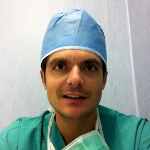 Dr. Massimiliano De Palma